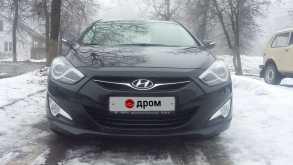 Владимир i40 2012