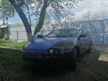 Новомосковск 323F 1995