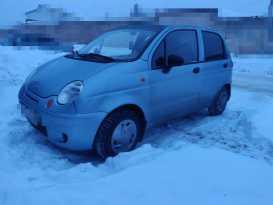 Оренбург Matiz 2011