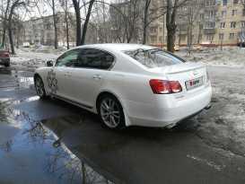 GS460 2007
