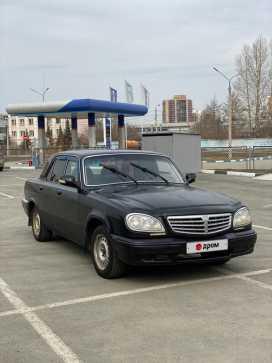 Челябинск 31105 Волга 2007