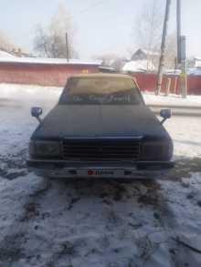 Барнаул Crown 1988