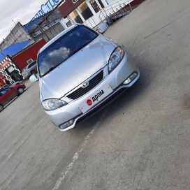 Барнаул Gentra 2014