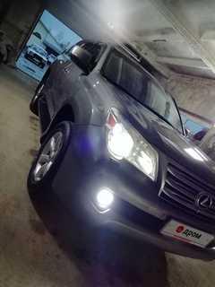 Томск GX460 2011