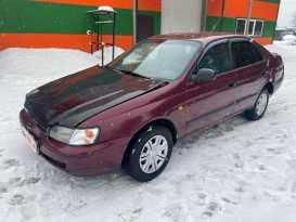 Carina 1997
