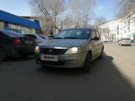 Комсомольск-на-Амуре Logan 2011