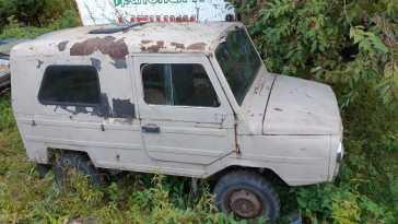 Горно-Алтайск ЛуАЗ ЛуАЗ 1979