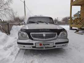 Кемерово 31105 Волга 2004