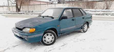 Барнаул 2115 Самара 2001