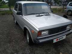 Иркутск 2107 2012