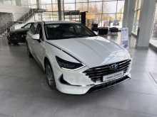 Комсомольск-на-Амуре Sonata 2021