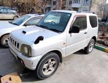 Новосибирск Jimny 2001