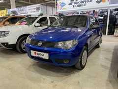 Оренбург Fiat Albea 2011