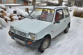 Тальменка 1111 Ока 2001