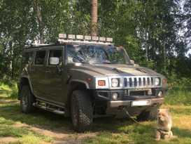 Ангарск H2 2003