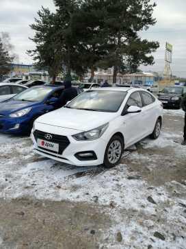 Пятигорск Solaris 2017