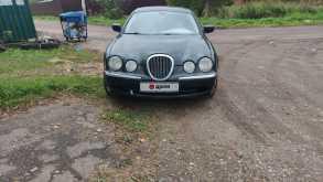 Пушкино S-type 1999