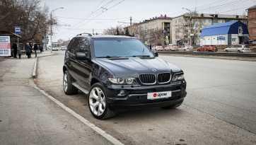 Барнаул X5 2004