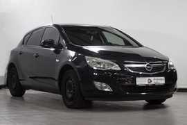 Тюмень Opel Astra 2010