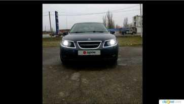 Майкоп Saab 9-5 2006