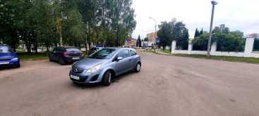Смоленск Corsa 2012