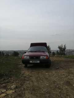 Прокопьевск 2717 2001
