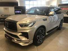 Челябинск QX80 2019