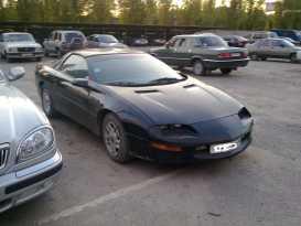 Волгоград Camaro 1995