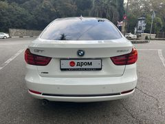 Сочи BMW 3-Series 2013