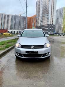 Москва Golf Plus 2013