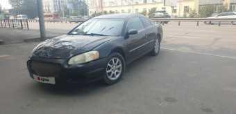 Новосибирск Sebring 2002