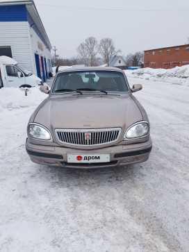 Бердск 31105 Волга 2006