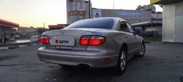 Барнаул Millenia 1999