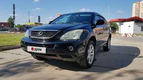 Омск RX400h 2007