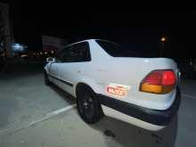 Анапа Corolla 1995
