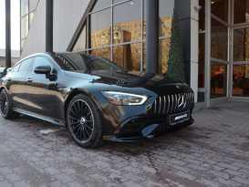 Ростов-на-Дону AMG GT 2021