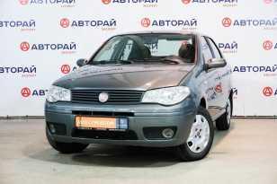 Ульяновск Fiat Albea 2009