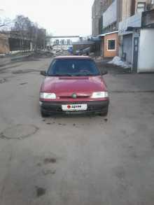 Жуковский Felicia 1996