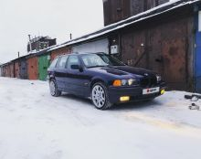 Сургут 3-Series 1995