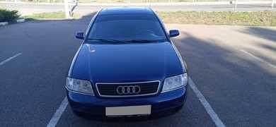 Кореновск A6 2001