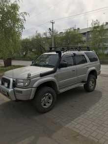 Славгород Hilux Surf 1997