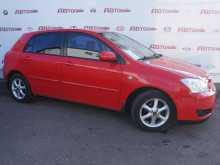 Ярославль Corolla 2006