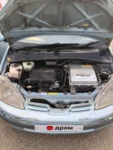 Анапа Prius 1999