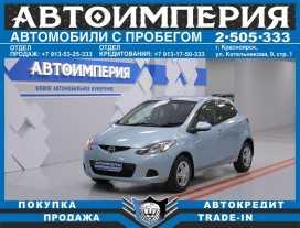 Красноярск Mazda Demio 2010