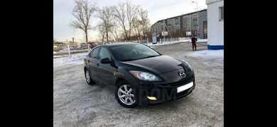Кызыл Mazda3 2011