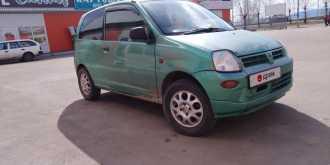 Улан-Удэ Minica 1998