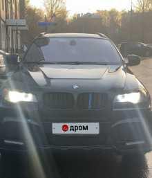 Москва X6 2008