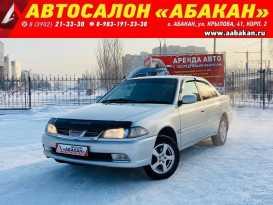 Абакан Toyota Carina 1998