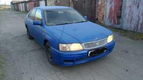 Омск Bluebird 2000