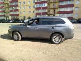 Иркутск Outlander 2013